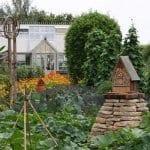 Le Manoir aux Quat Saison Gardens
